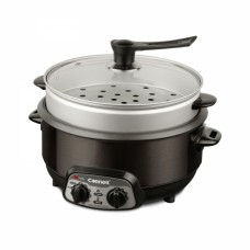 CORNELL Multi Cooker With Steam Tray (4.2L)