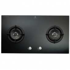 ELECTROLUX 2 Burners Forza Built-In Glass Hob