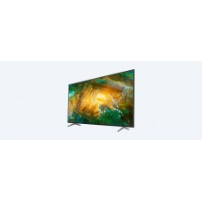 """SONY 49"""" 4K HDR Android TV KD-49X8000H"""