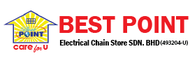 Best Point Electrical Chain Store Sdn. Bhd.(493204-U)